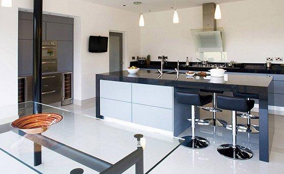 Como planificar una cocina stunning planificar la de una for Planifica tu cocina