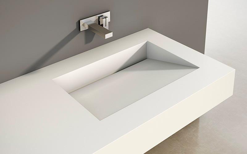 Platos ducha resina lavabos encimeras y ba eras de corian - Encimeras a medida ...